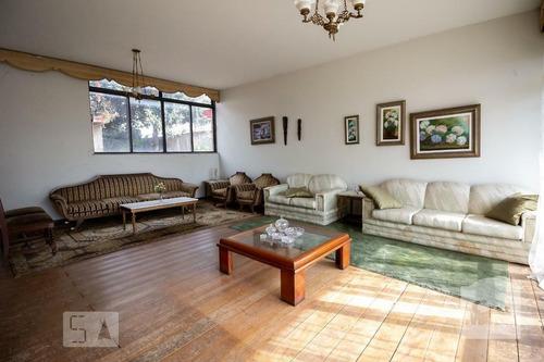 Imagem 1 de 15 de Casa À Venda No São Luíz - Código 324661 - 324661