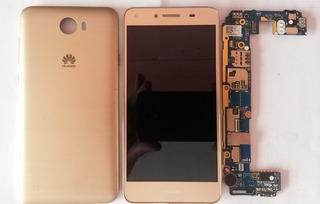 Huawei Y5 Ii Cun-l03 Completo Piezas Reparar Refacciones