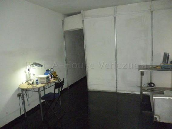 Local En Alquiler Zona Centro De Barquisimeto 20-7832 Jg