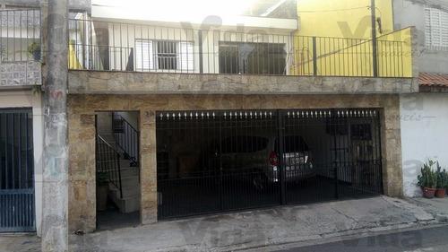 Casa Térrea Para Venda, 3 Dormitório(s), 120.0m² - 37417