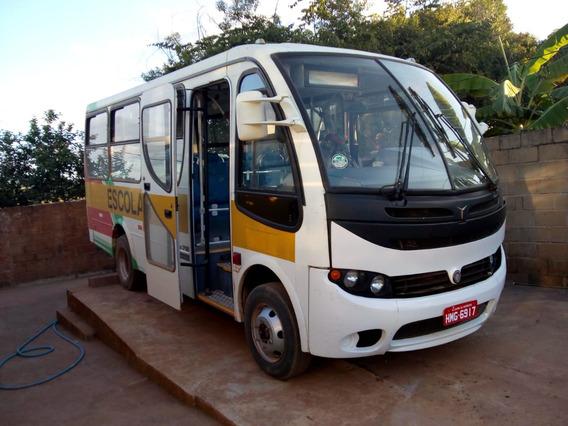 Micro Onibus Picolo 2005, Mbb 712