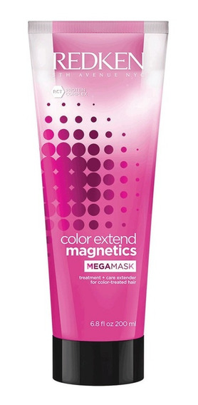 Mascarilla Cabello Teñido Color Extend Magnetics Redken