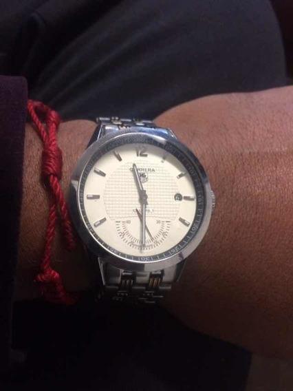 Reloj Carrera Tag Heuer