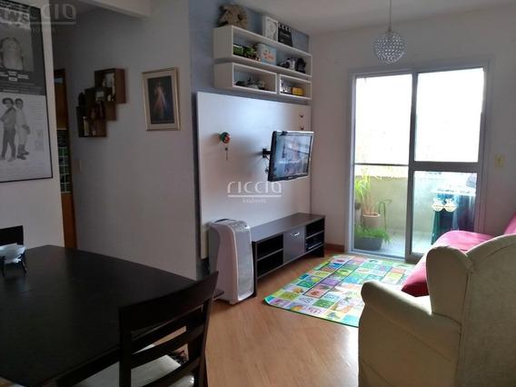 Apartamento - Jardim Satelite - Ref: 4775 - V-ap1902