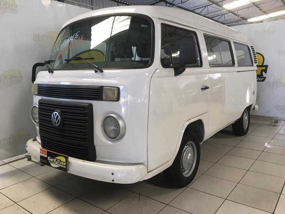 Volkswagen Kombi Lotação 1.4