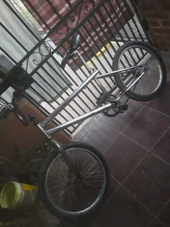 Bicicleta Bmx Gt Performer