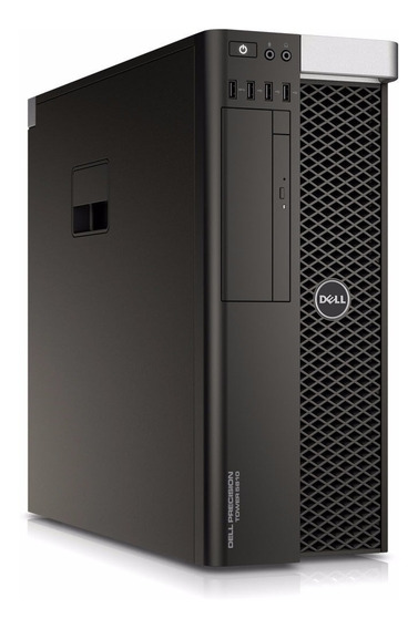 Dell Workstation Precision Tower 5810 Xeon T5810