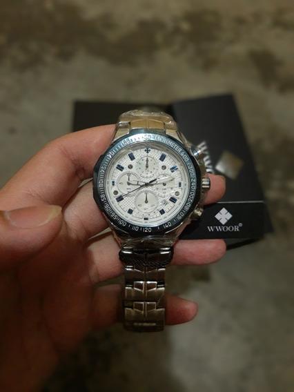 Relógio Wwoor