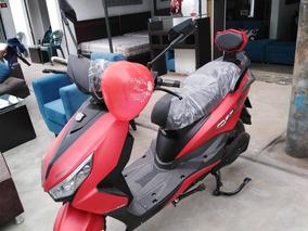 Moto Eléctrica Luyuan/cualquier Color
