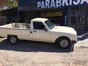 Peugeot 504 2.0 Pick Up Gd 1988