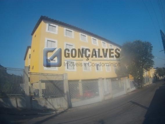 Venda Apartamento Sao Bernardo Do Campo Bairro Assunçao Ref: - 1033-1-116967