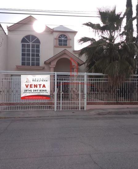 Casa Venta Col. Rosario 1,950,000 Rosdur R113