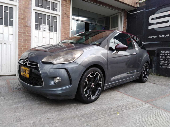 Citroen Ds3 Mecanico
