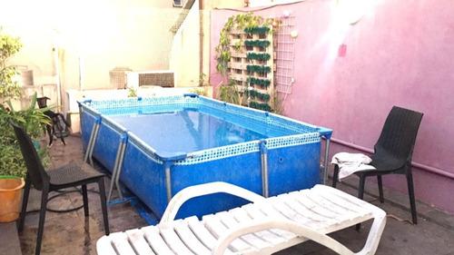 Imagen 1 de 15 de Ph  2 Ambientes Con Terraza Y Lavadero Con Renta