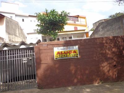 Casa Para Aluguel Em Jardim Do Vovô - Ca082364