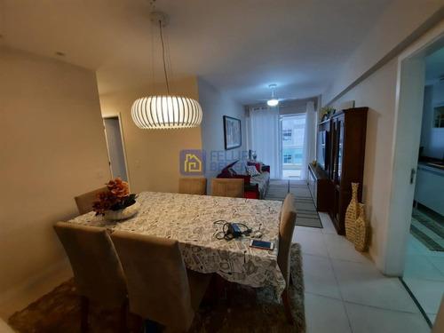 Imagem 1 de 15 de Apartamento Para Venda Em Cabo Frio, São Bento, 3 Dormitórios, 1 Suíte, 1 Banheiro, 1 Vaga - Ap354_1-1704427