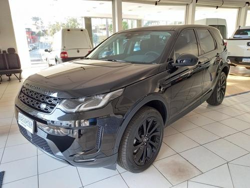 Imagem 1 de 15 de Land Rover Discovery Sport 2021/2021 2.0 D200 Turbo Diesel