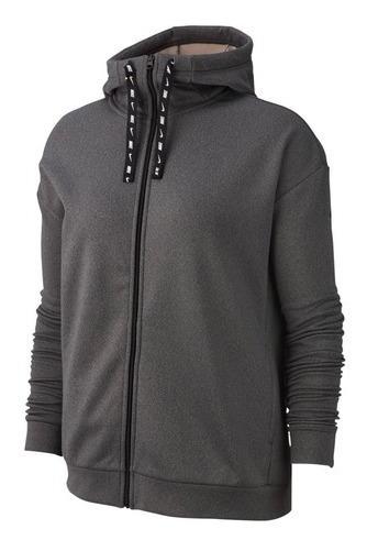 Sudadera Nike Therma Dama Oxford S,m,l Original