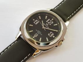 Relógio Masculino Seculus 44361515lbssw Swiss Made