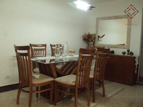 Apartamento Com 3 Dormitórios À Venda, 74 M² Por R$ 404.000,00 - Butantã - São Paulo/sp - Ap40491