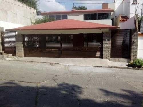 Casa Sola En Renta Fracc Vista Hermosa