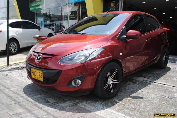 Mazda Mazda 2 Hatch Back