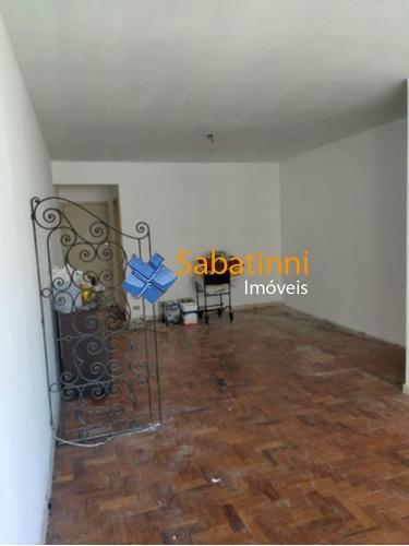 Apartamento A Venda Em Sp Consolação - Ap02832 - 68492571
