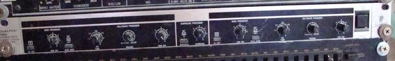 Proc./exciter/enhancer Behringer Dualfex Pro Ex 2200