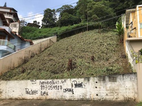 Terreno À Venda, 640 M² Por R$ 575.000,00 - Jardim Ibiratiba - São Paulo/sp - Te0264