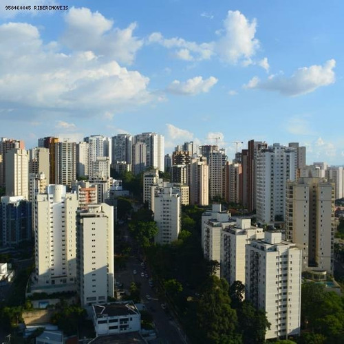 Imagem 1 de 15 de Cobertura Para Venda Em São Paulo, Parque Bairro Morumbi, 4 Dormitórios, 3 Suítes, 2 Banheiros, 4 Vagas - 400_1-1254036