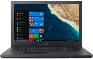 Notebook I5 Travelmate P2 4g1t W10 Acer