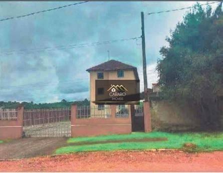 Oportunidade!! Apartamento 2 Dormitórios Residencial , Del Rey, São José Dos Pinhais - Ap0158. - Ap0158