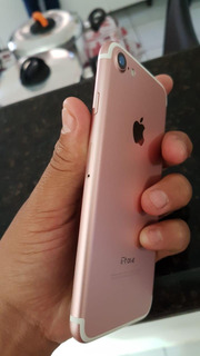 Celular iPhone 7 32g