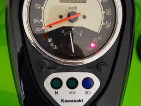 Kawasaki Vulcan 900 Custon (particular De Cliente)