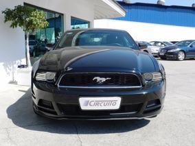 Ford Mustang V6 3.7