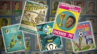Álbuns De Figurinhas De Futebol Digitalizados