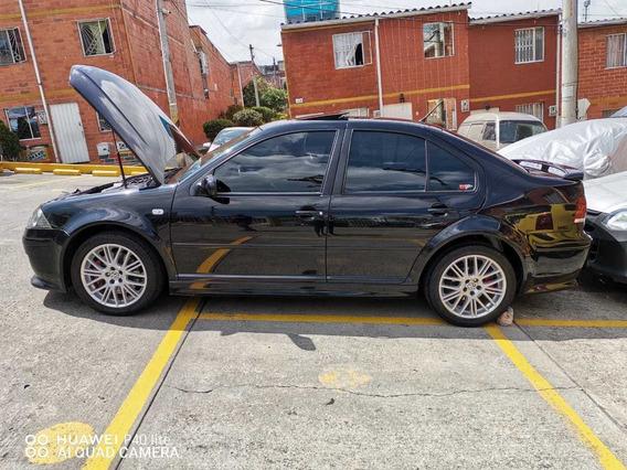 Volkswagen Jetta Gli Gli Turbo