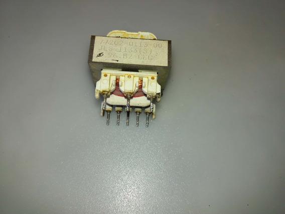 Transformador Da Placa De Microondas 77202-0113-00 Jes-1133