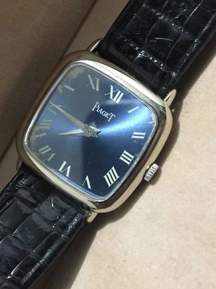 Relógio Piaget Original De Ouro 18k