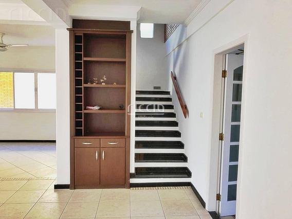 Ótimo Sobrado No Condomínio Colinas 3 Dormitórios - Ca1575
