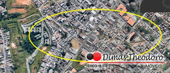 Terreno Comercial 7.800 M² Guarulhos Sp - 2015