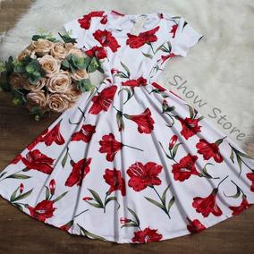 244dd27cd Vestido Importado Mod.tulipa - Vestidos Femininas no Mercado Livre ...