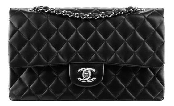 Bolsa Chanel Clássica Flap