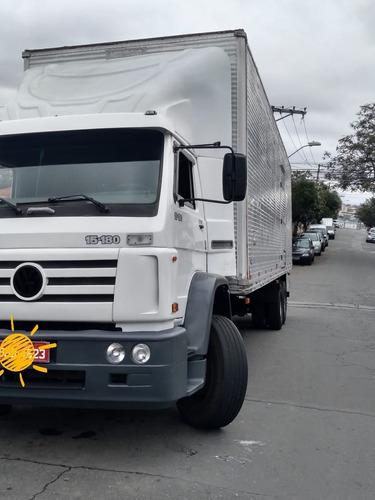 Imagem 1 de 14 de Vw  15180 Truck 4x6 2004