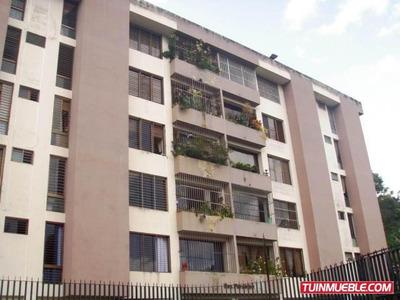 Apartamento En Venta Monte Alto 14-9036