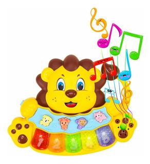 Vapor Vida Educativa Del Bebé Juguete Del Instrumento Musica