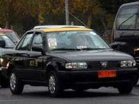 Taxi Basico Nissan V16 2009