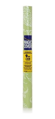 Magic Cover Adhesive Vinyl Contact Paper For Liner Drainer L