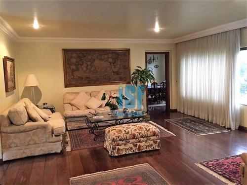Imagem 1 de 20 de Sobrado Com 4 Dormitórios À Venda, 450 M² Por R$ 1.800.000 - Vila Sônia - São Paulo/sp - So5714 - So5714