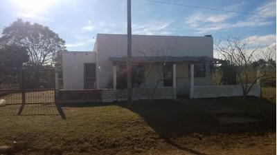 Oportunidad!! Vendo Casa En Buen Estado Y Buena Ubicacion